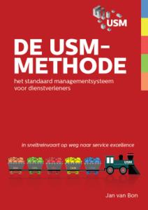 USM en tekststrategie