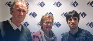 Cirkel van Integratie op Radio 1